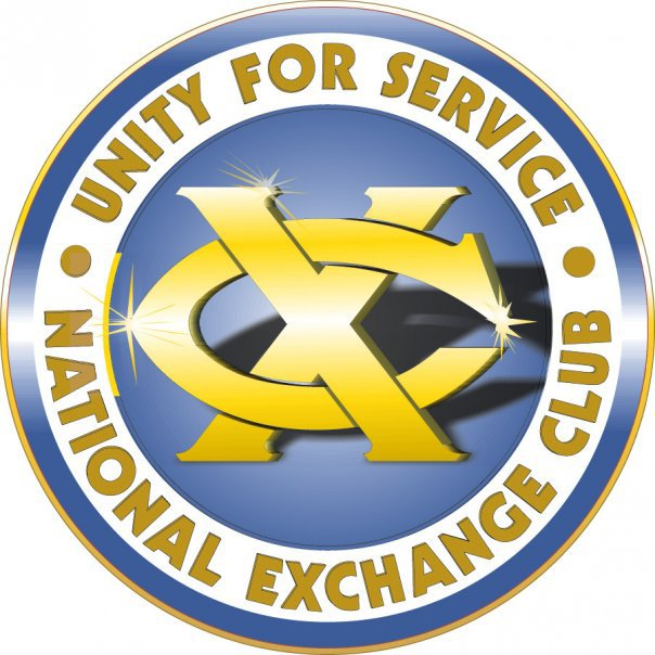exchange Club Logo