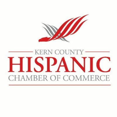 KERN COUNTY HISPANIC CHAMBER OF COMMERCE Logo